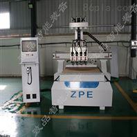龙门式板式家具数控开料机/全屋定制生产线