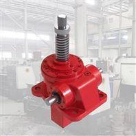 厂家供应SWL涡轮丝杆电动T型升降机