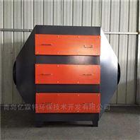 萍乡市卧式活性炭吸附塔废气吸附异味设备