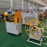 TPU非金属编织管自动在线切管机 操作方便
