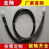 高压尼龙树脂软管 液压机高压油管