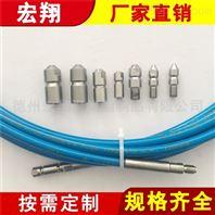 尼龙树脂高压水清洗软管 管道清洗高压软管