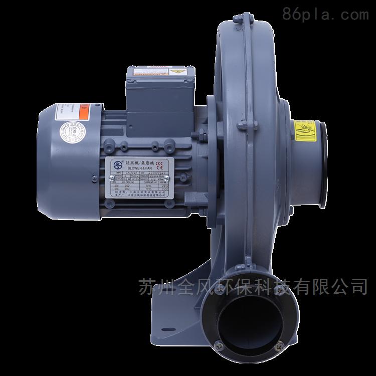 CX-75SA鼓膜中压风机