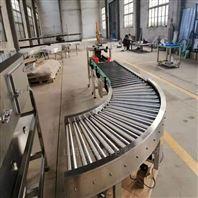 动力滚筒输送线 新永科输送设备厂家