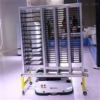 AGV自主移动机器人