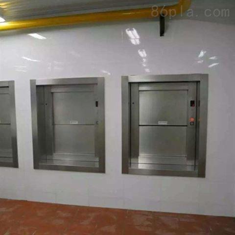 东弘1吨电动货梯生产厂家