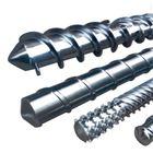 工業排氣型合金螺桿機筒