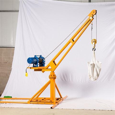 装修上料机价格-楼房小型吊料机批发