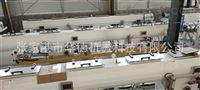 管材挤出机设备