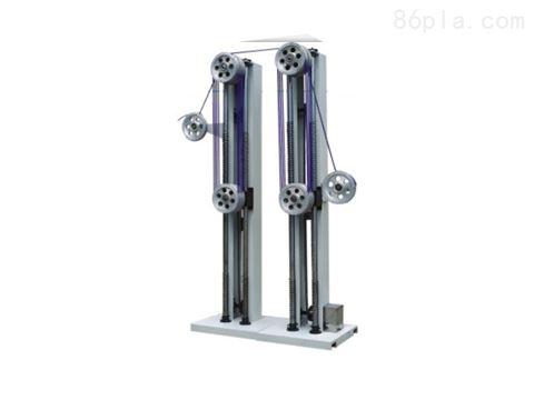 锥形双螺杆异型材挤出设备