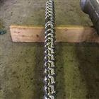 双合金工业螺杆