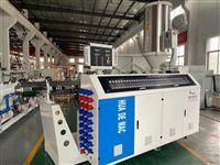 MPP管材工业生产线