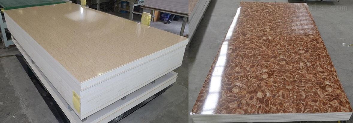 仿大理石板生产线