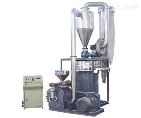 磨盘式磨粉机 (2)