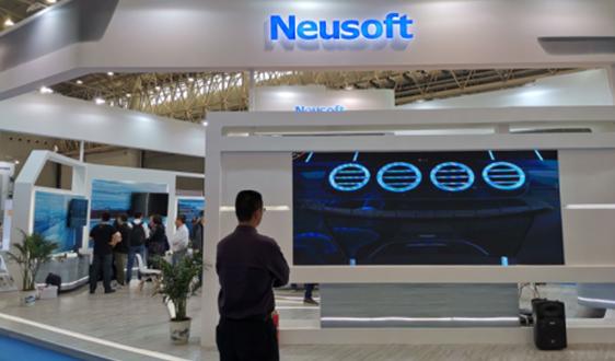 2021 AUTO TECH—中国国际汽车电子技术展与您明年5月再次相聚