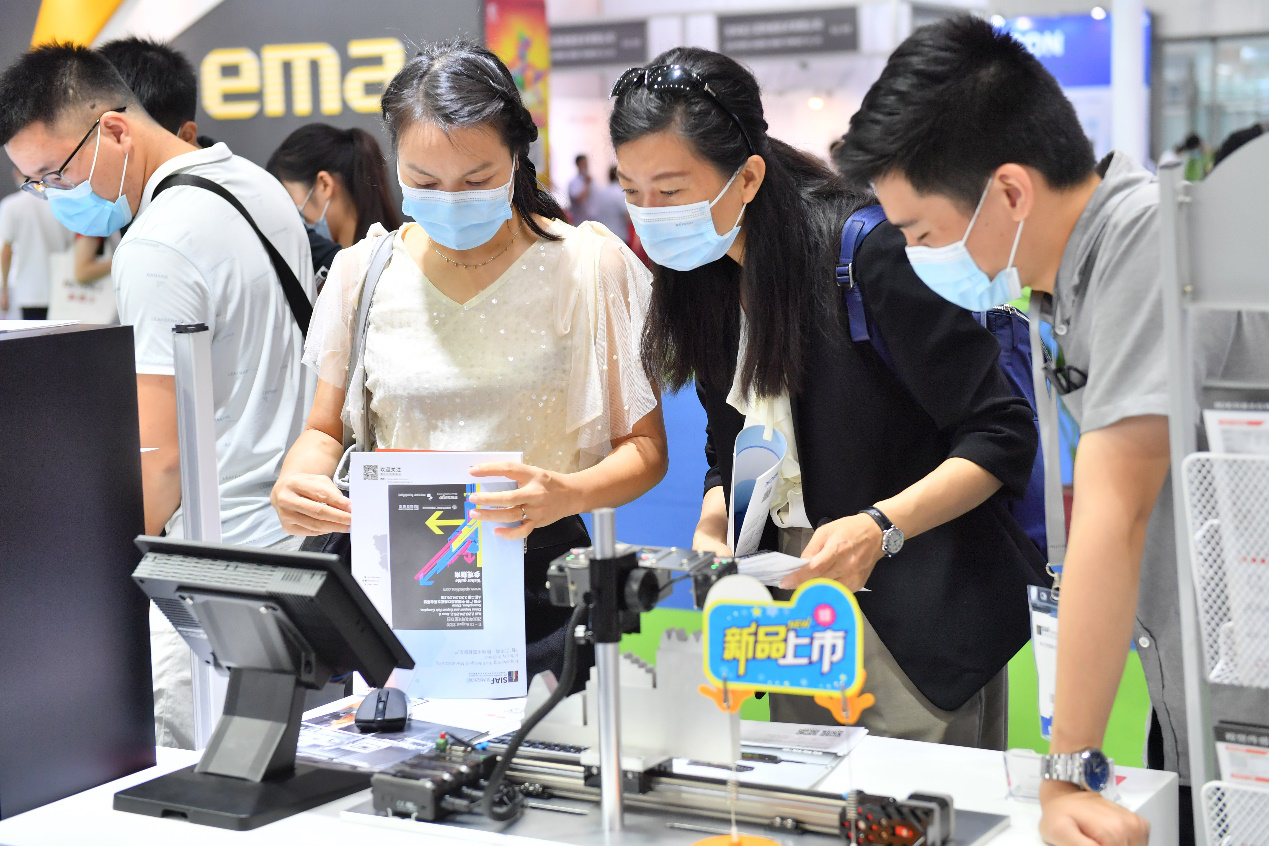 SIAF广州自动化展及Asiamold广州模具展本周隆重开幕