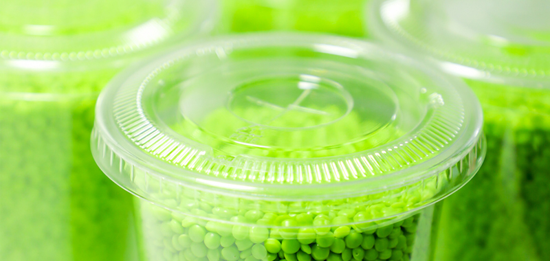 可降解塑料当下态势:政策持续催化,企业加码布局