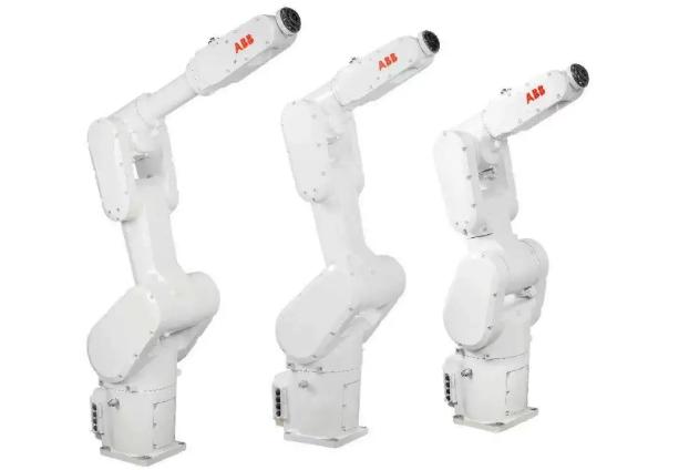 SNEC光伏展,ABB機器人邀您一起洞悉行業耀眼未來!