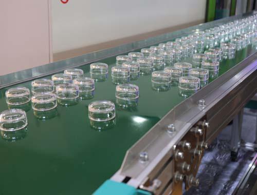 廣州石化精準數據助力塑料新產品研發