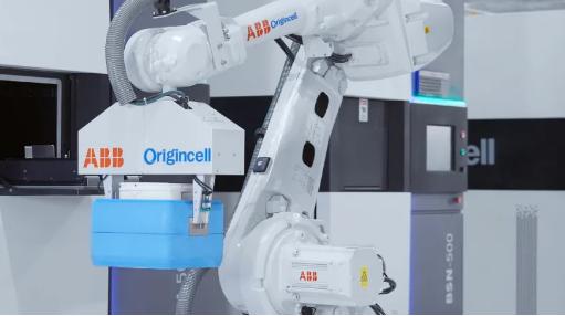 解锁新领域!机器人自动化生物样本库