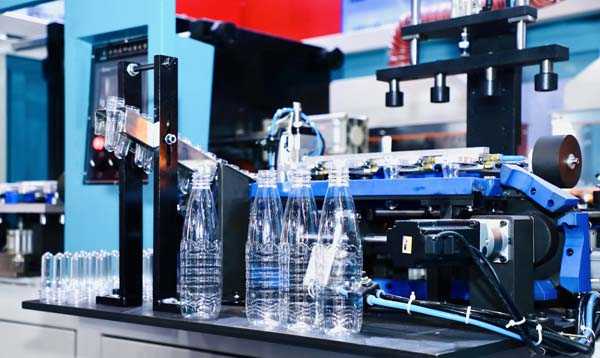 泰瑞機器預計2021年上半年凈利潤同比增長132.55%至 152.16%