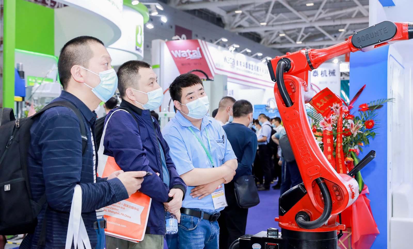 东京奥运会   智能机器人打造高科技体育盛宴