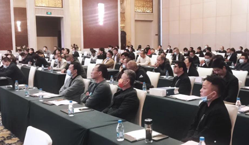 2021海天技术应用研讨会苏州站顺利举办